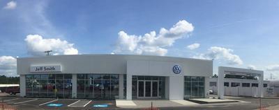Jeff Smith Volkswagen Image 4