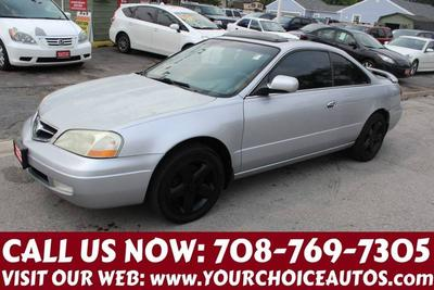 Acura CL 2001 for Sale in Posen, IL