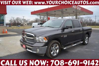 RAM 1500 2014 for Sale in Posen, IL