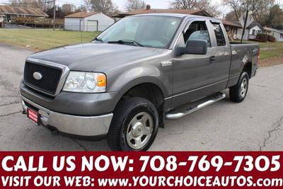 Ford F-150 2007 for Sale in Posen, IL