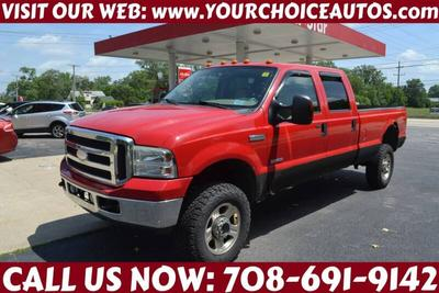 Ford F-350 2005 for Sale in Posen, IL