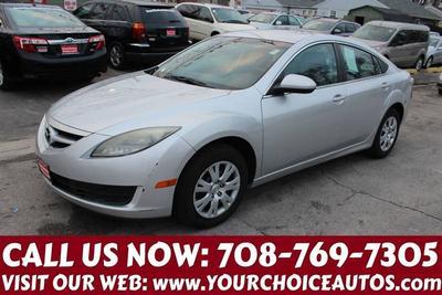 2010 Mazda Mazda6 i Sport for sale VIN: 1YVHZ8BH2A5M54758