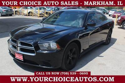 2014 Dodge Charger SE for sale VIN: 2C3CDXBG0EH300746