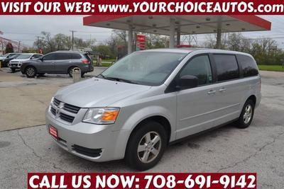 2010 Dodge Grand Caravan SE for sale VIN: 2D4RN4DE4AR134624