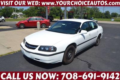 Chevrolet Impala 2000 for Sale in Posen, IL