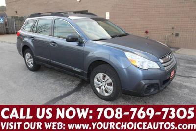 Subaru Outback 2013 for Sale in Posen, IL