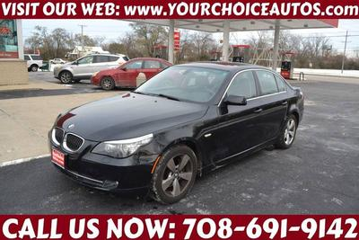 BMW 528 2008 for Sale in Posen, IL