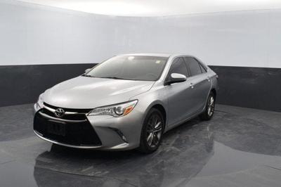 Toyota Camry 2017 a la venta en Boerne, TX