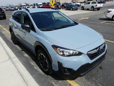 Subaru Crosstrek 2021 a la venta en Monaca, PA