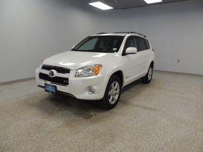 Toyota RAV4 2012 for Sale in Eagle River, WI