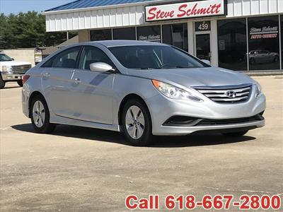 Hyundai Sonata 2014 for Sale in Troy, IL