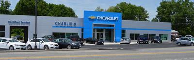 Charlie's Chevrolet Image 4