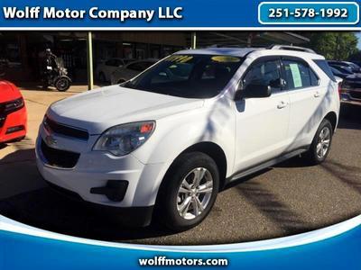 Chevrolet Equinox 2013 for Sale in Evergreen, AL