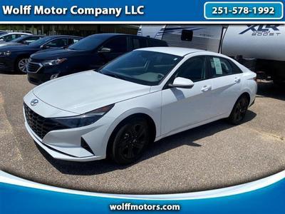 Hyundai Elantra 2021 a la venta en Evergreen, AL