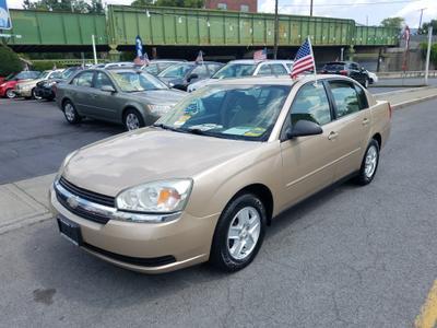 Chevrolet Malibu 2004 for Sale in Albany, NY