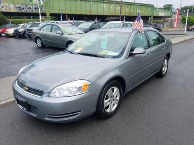 Chevrolet Impala 2007 for Sale in Albany, NY