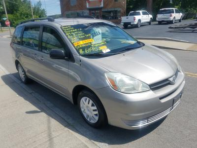 Toyota Sienna 2005 for Sale in Albany, NY