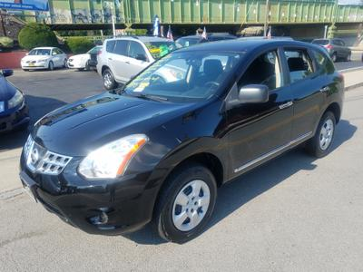 Nissan Rogue 2011 for Sale in Albany, NY
