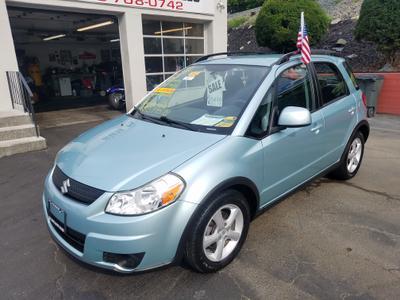 Suzuki SX4 2009 for Sale in Albany, NY