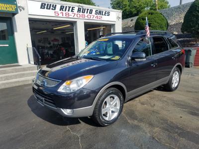 Hyundai Veracruz 2007 for Sale in Albany, NY