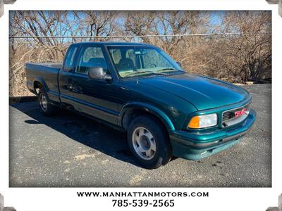 GMC Sonoma 1996 for Sale in Manhattan, KS