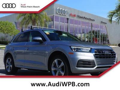 Audi Q5 2020 for Sale in West Palm Beach, FL