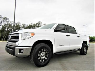 Toyota Tundra 2015 for Sale in San Antonio, TX