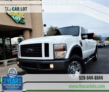 Ford F-250 2008 for Sale in Tucson, AZ
