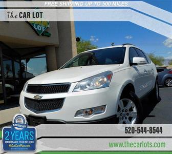 Chevrolet Traverse 2012 for Sale in Tucson, AZ