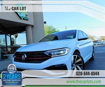 Volkswagen Jetta GLI 2019 for Sale in Tucson, AZ