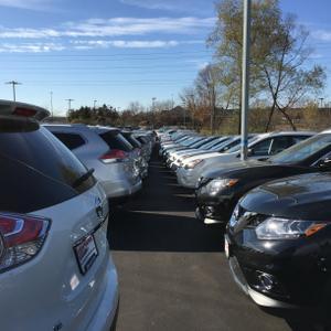 Eden Prairie Nissan Image 3