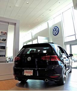 AutoFair Volkswagen of Nashua Image 3