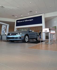 AutoFair Volkswagen of Nashua Image 5