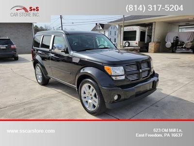 Dodge Nitro 2011 for Sale in East Freedom, PA