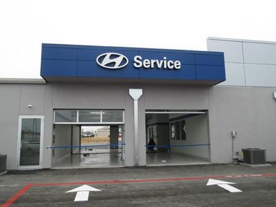 Hyundai of Del Rio Image 1