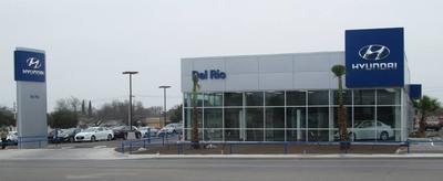 Hyundai of Del Rio Image 3