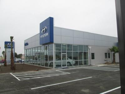 Hyundai of Del Rio Image 4