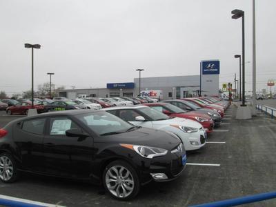 Hyundai of Del Rio Image 6