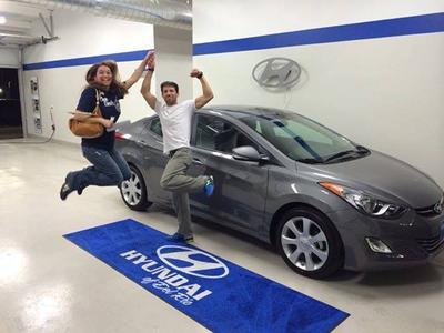 Hyundai of Del Rio Image 7