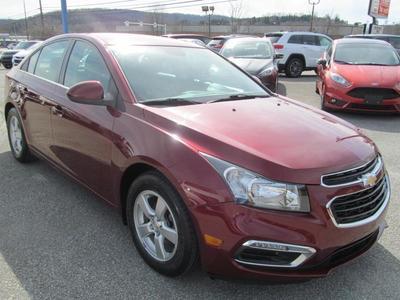Chevrolet Cruze Limited 2016 a la venta en Indiana, PA