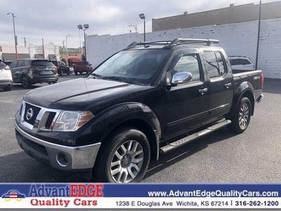 Nissan Frontier 2012 for Sale in Wichita, KS
