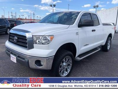 Toyota Tundra 2007 for Sale in Wichita, KS
