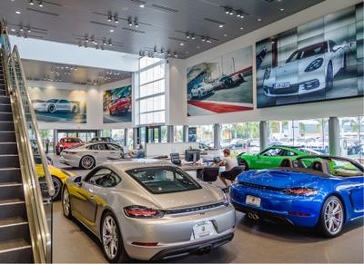 Porsche West Palm Beach Image 1