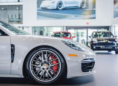 Porsche West Palm Beach Image 3