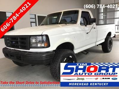 Ford F-250 1996 for Sale in Morehead, KY