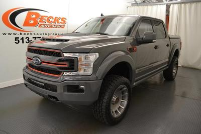 Ford F-150 2019 for Sale in Mason, OH