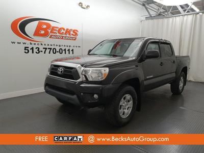 Toyota Tacoma 2015 for Sale in Mason, OH