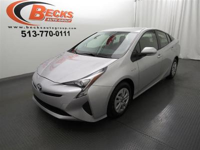 2016 Toyota Prius Two for sale VIN: JTDKBRFU4G3007804