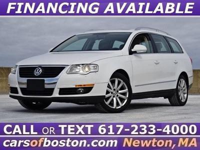 Volkswagen Passat 2010 for Sale in West Newton, MA