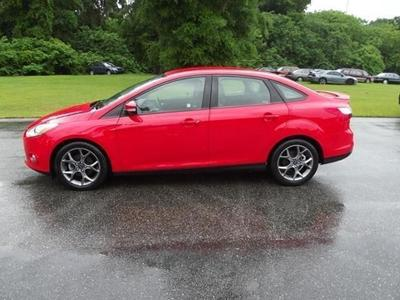 Ford Focus 2013 for Sale in Labelle, FL